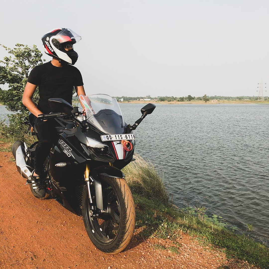 May what I do flow from me like a river, no forcing and no holding back. 💫❤️ . . . #bikelife #bikergramindia #tvsapache #rr310❤️ #tvsmotorcompany #apacherr310 #bikersquad #bikersfamily #motorbikes #ridersofinstagram #motorcycle #motography #instamotogallery #riderlife #riderstyle #puri #bhubaneswar #odisha #onelifetolive #motocross #rideout #bikekings #instarider #lifeon2wheels #motolife #streetbike #bikefam #ridetolive
