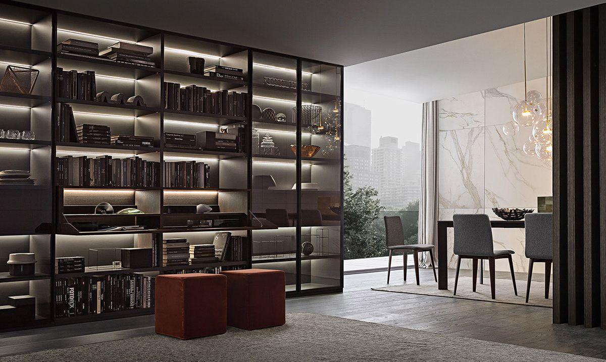 Giellesse apartment on behance also office design pinterest home rh