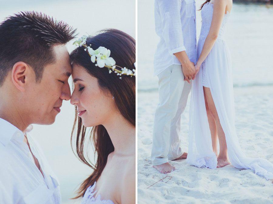 singapore pre wedding photography price%0A tanjong beach  sentosa