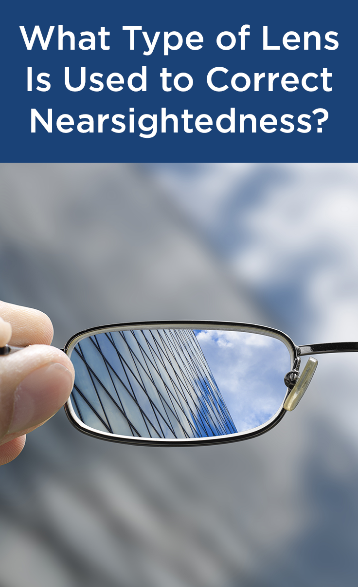 What Type Of Lens Is Used To Correct Nearsightedness Fashion