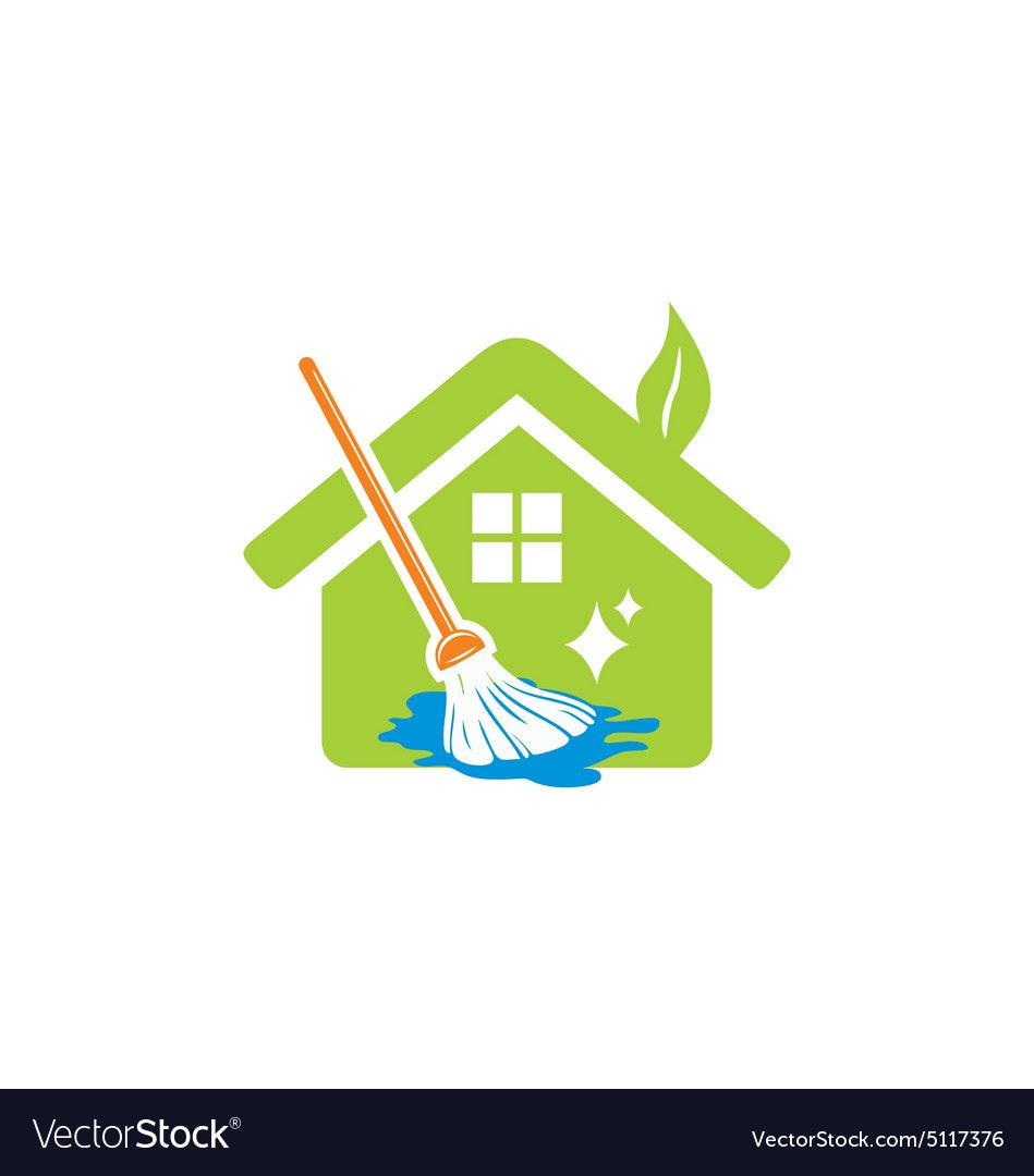 House Cleaning Service Logo Download A Free Preview Or High Quality Adobe Illustrator Ai Eps Cleaning Service Logo Residential Cleaning Services Service Logo