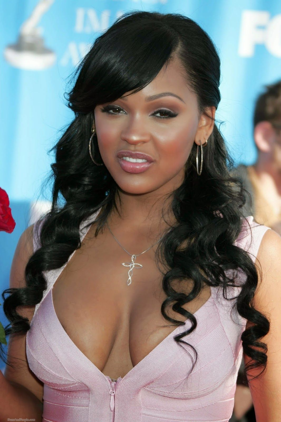 Chatter Busy Meagan Good Naked Photos Leaked