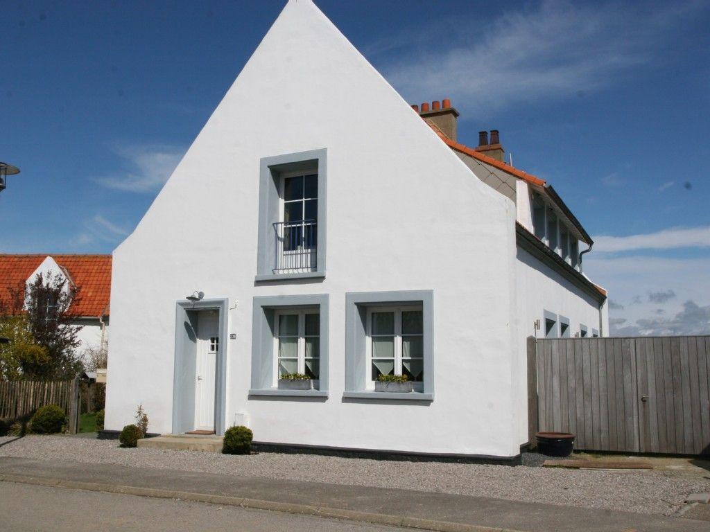 cottage Cap Gris Nez Wissant , Wissant - landhuis met tuin ...