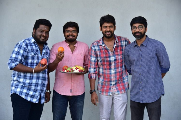 Sivakarthikeyan Productions' Production No.2