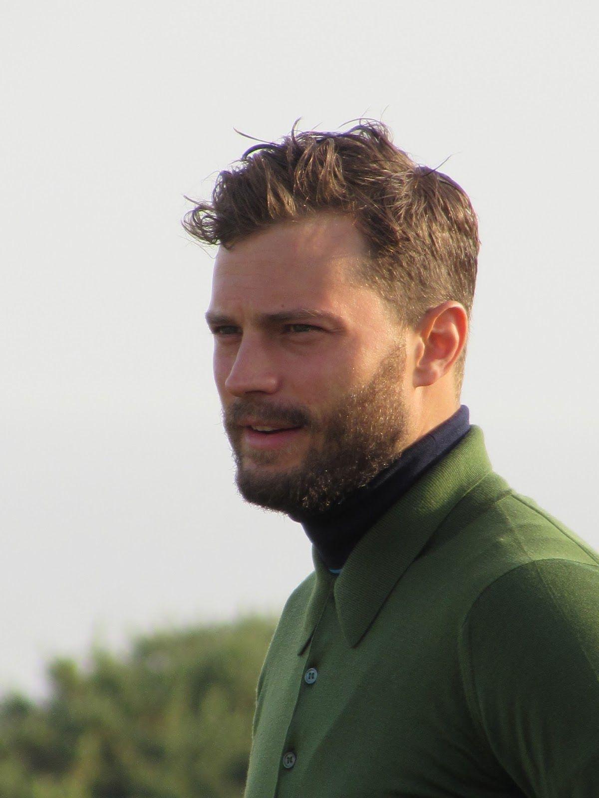 Image Result For Jamie Dornan Haircut Grey Pinterest Jamie