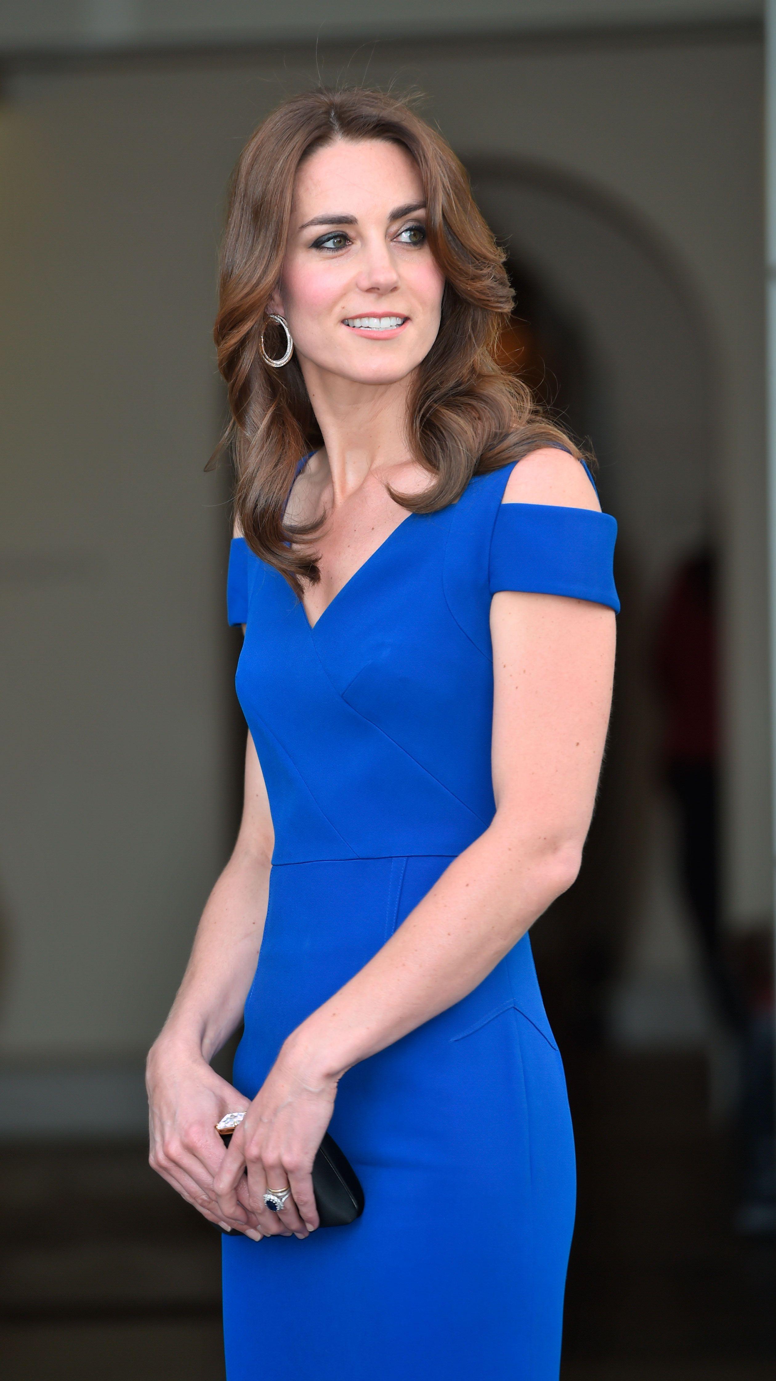 c2686ec8d04706 Os melhores looks de Kate Middleton | #Fashion | Vestidos para ...