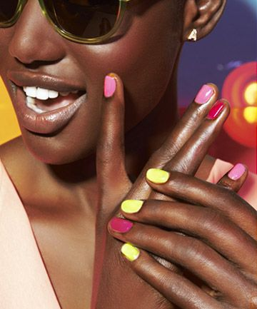 The 15 Prettiest Summer Nail Polish Colors For Beach Ring In Pedi Season With These Eye Catching Hue