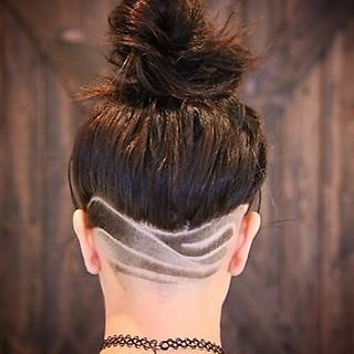 Are You Looking For An Undercut Or A Hair Tattoo In London If So - Undercut hairstyle london