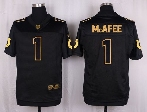 pat mcafee stitched jersey