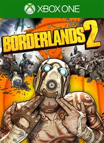 Xbox One Games Borderlands, Xbox, Xbox 360