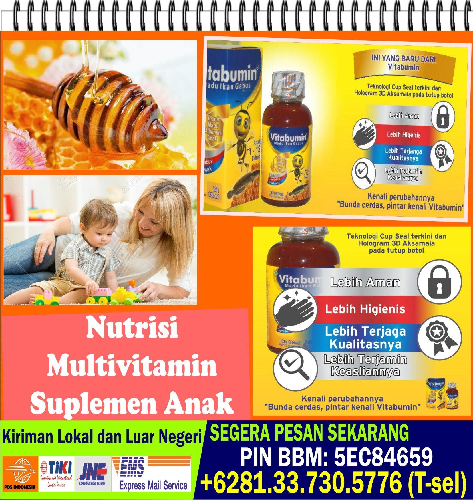 Toko Vitamin Online, Jual Vitabumin Yogyakarta, Asupan