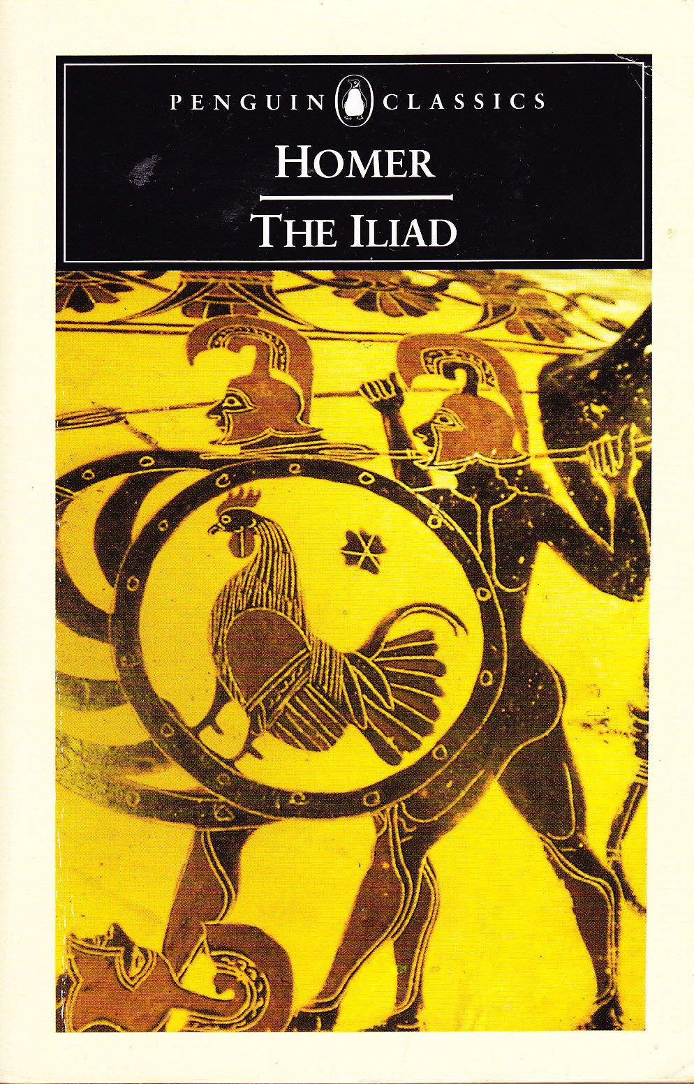 the effects of death and suffering in homers the iliad Homer's iliad, the earliest greek poem, narrates the archetypal war between 'europeans' and 'asiatics' divided by the hellespont looking at wolfgang peterson's blockbuster troy (2004), the lecture describes the genesis of the iliad between the mycenaean late bronze age and the 8th.