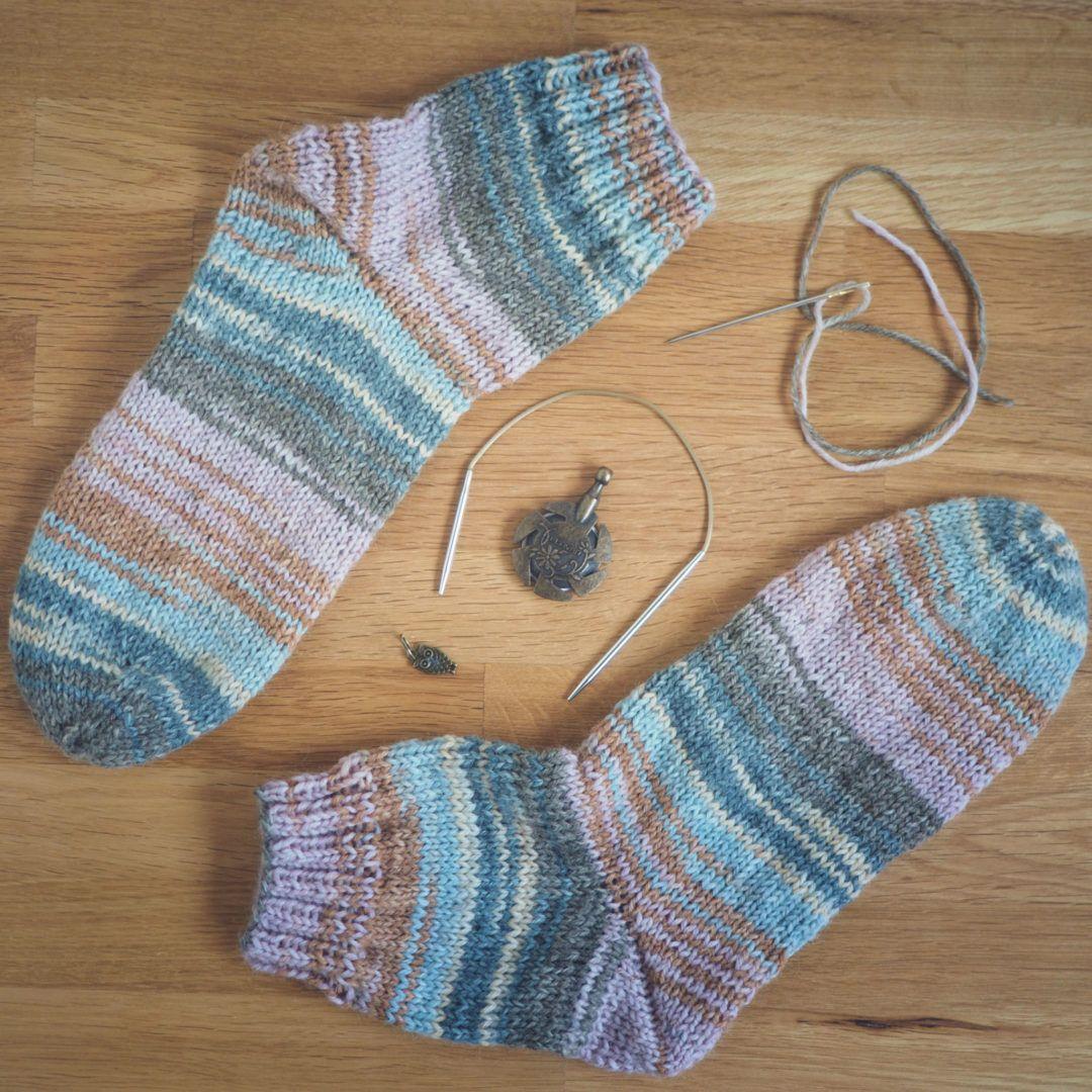 Photo of Socken stricken mit dem Sockenwunder – mit Tipps und Anleitung