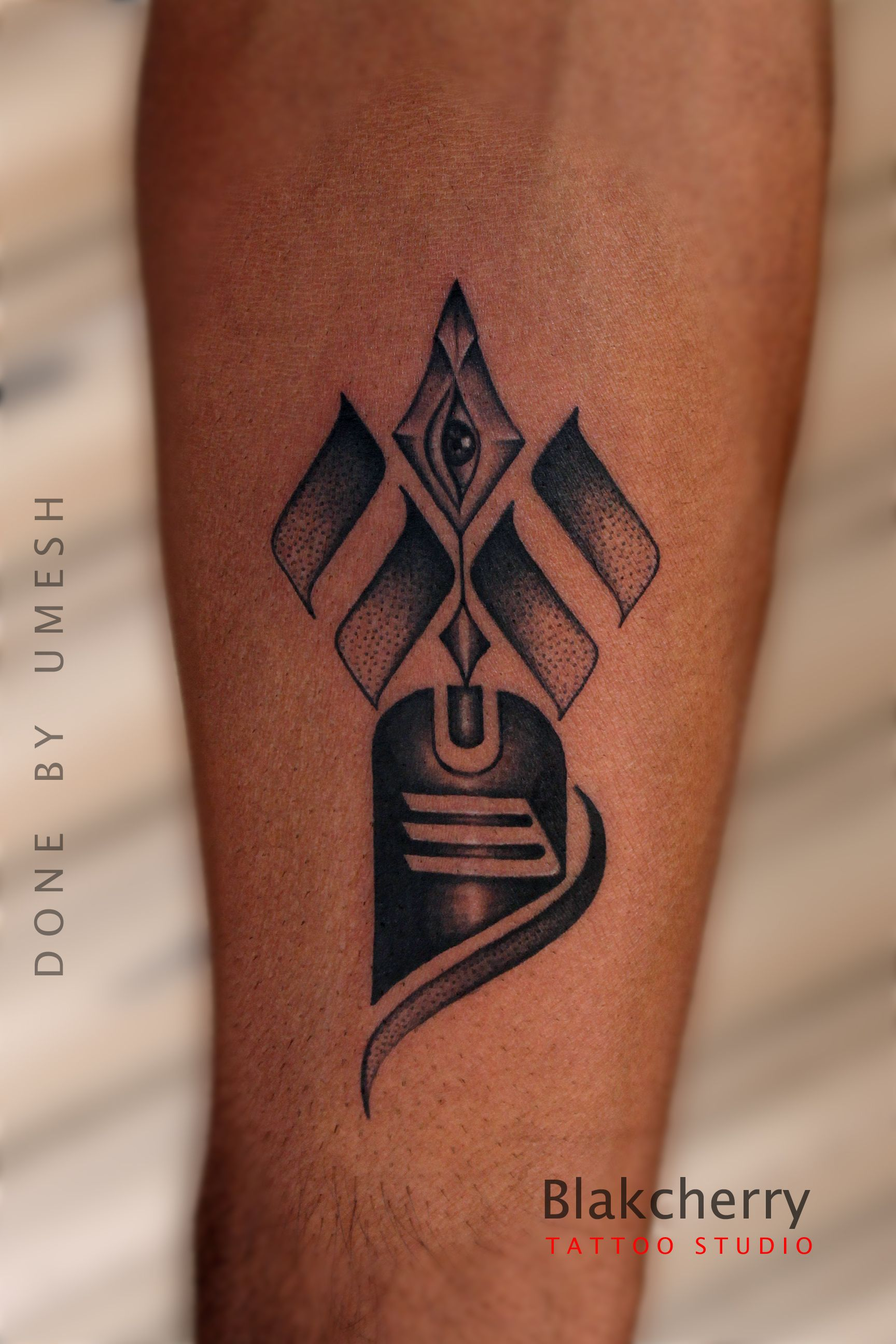 Trishul Tattoo Hd Images