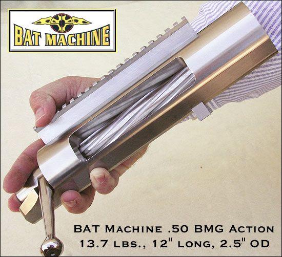 Action Bat