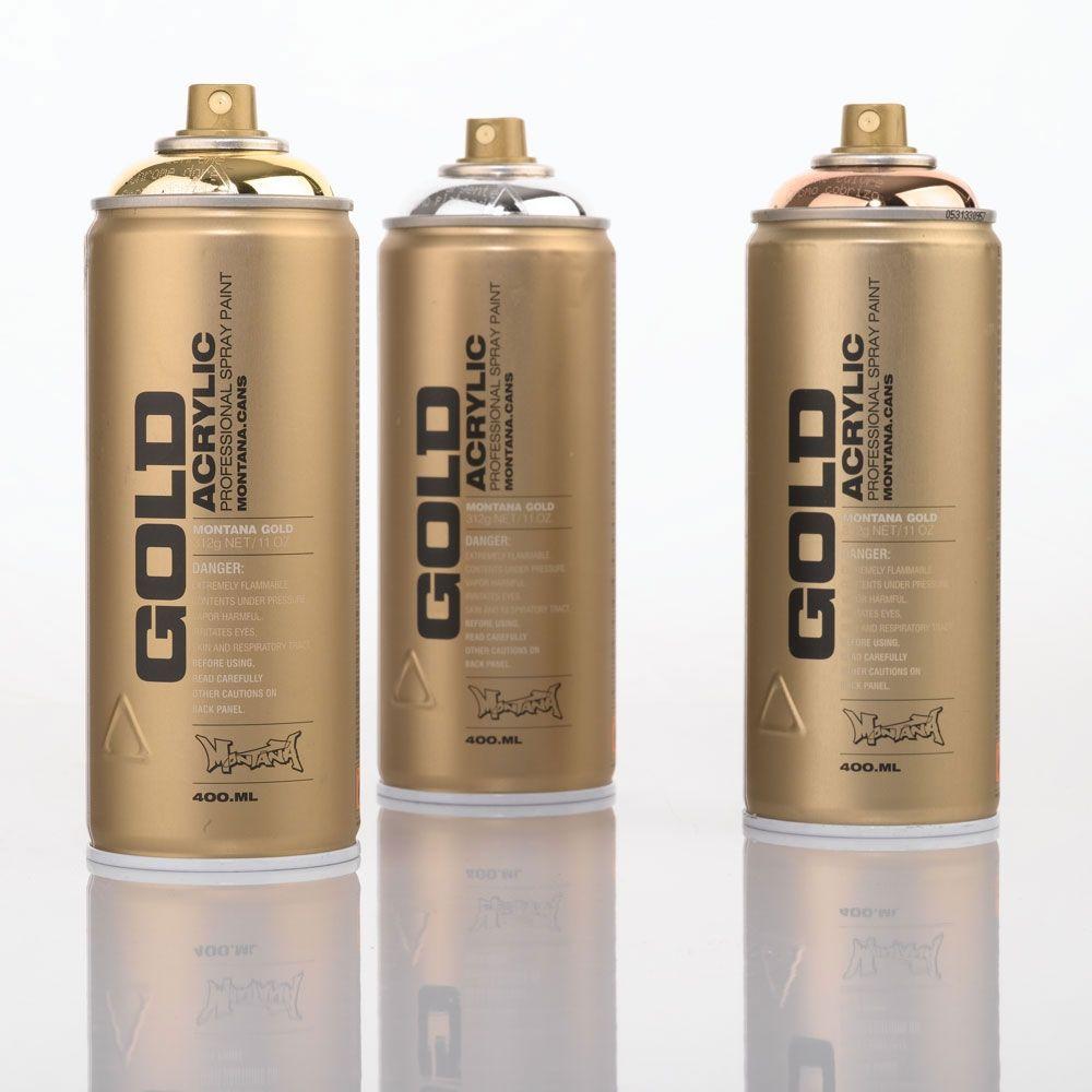 Montana Gold Spray Paint Spray Paint Cans Gold Spray Paint Spray Can