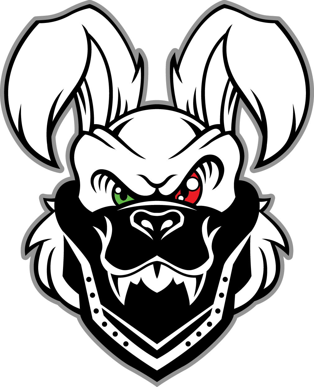 The Burrow Clothing South Sydney Rabbitohs Street Wear Design