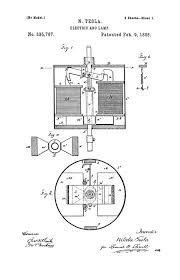 Image result for tesla patents and inventions