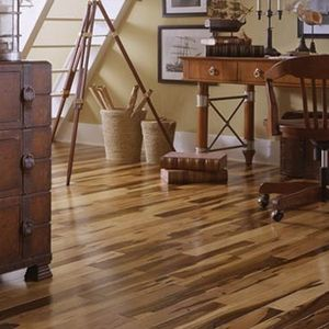 Triangulo Brazilian Pecan Engineered 5 1 4 Flooring Hardwood Floors Prefinished Hardwood