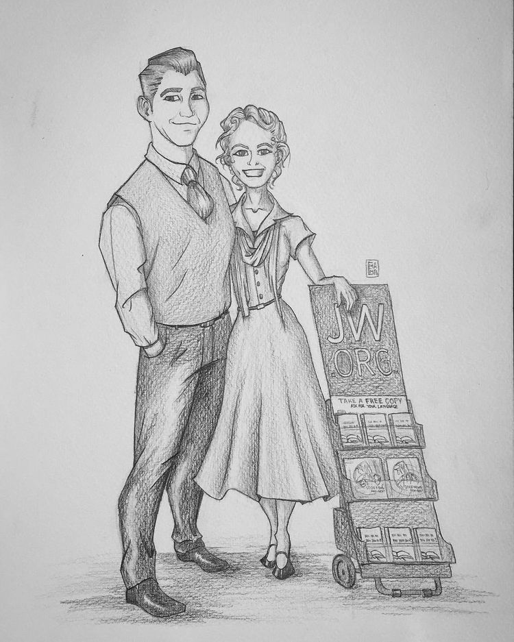 Awesome Sketch Jw Org For More Info Slreflections Photography Jw Org Jehovah S Witnesses Jw Family Worship