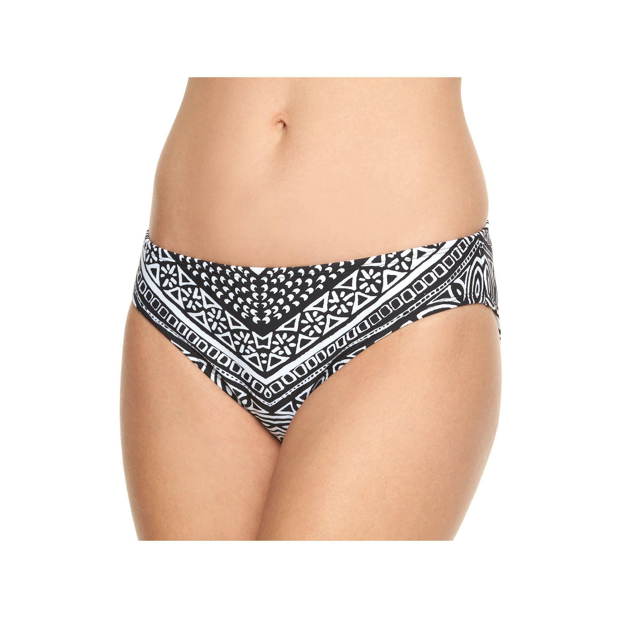 af5a847e28fca Women s Chaps Tribal Hipster Bikini Bottoms