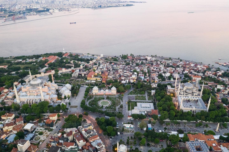 #istanbul #istanbulturkey #ayasofya #ayasofia #hagiasophia ...