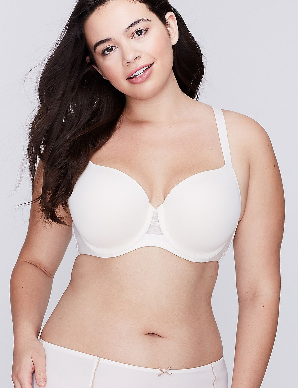 French Full Coverage Cooling Bra Bra Plus Size Bra Plus Size