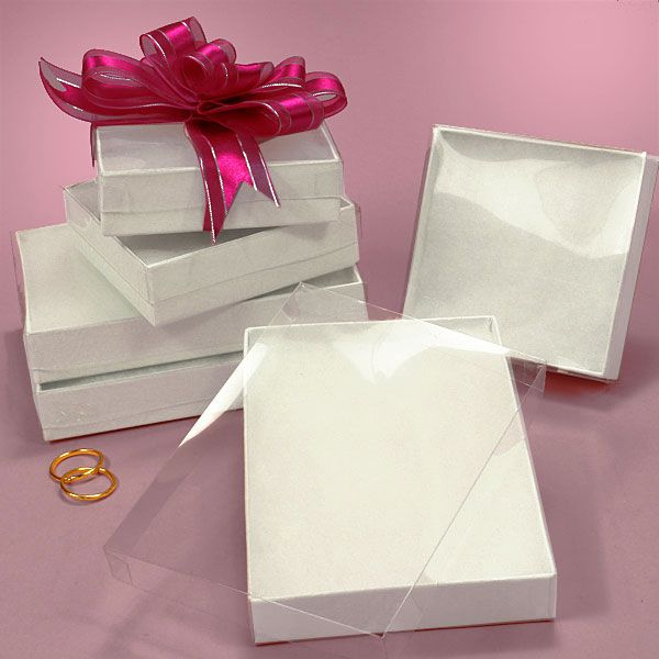40++ Clear lid jewelry boxes wholesale information