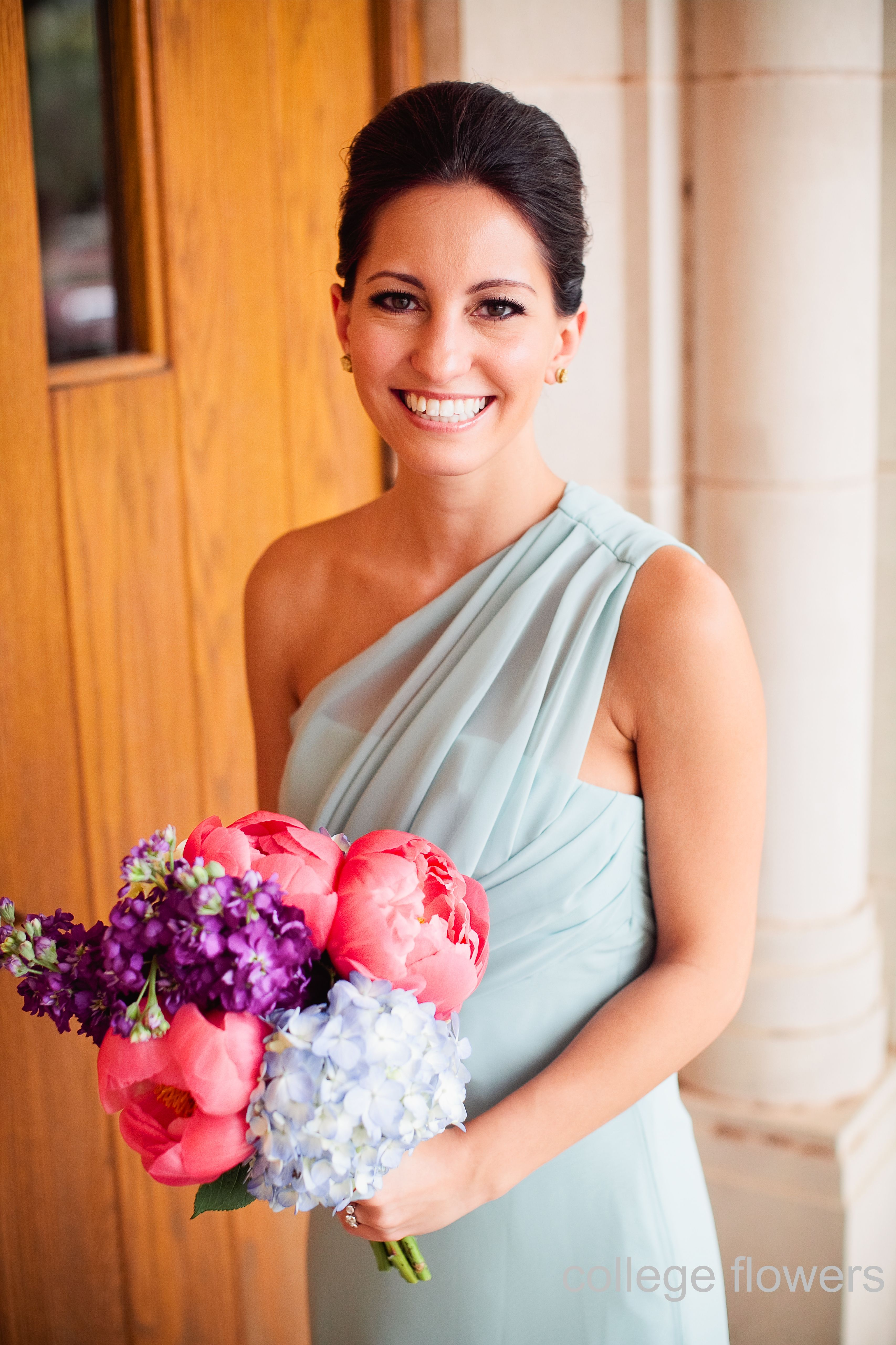 Gorgeous bridesmaid for a fairy tale spring wedding in lubbock tx gorgeous bridesmaid for a fairy tale spring wedding in lubbock tx her bouquet includes ombrellifo Images