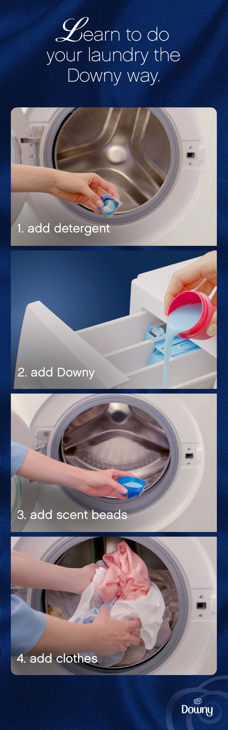 Whether You Re A Laundry Newbie Or Just Need A Refresher Course