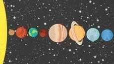 50 Sterrenbeelden en Planeten :: educatief speelgoed :: al