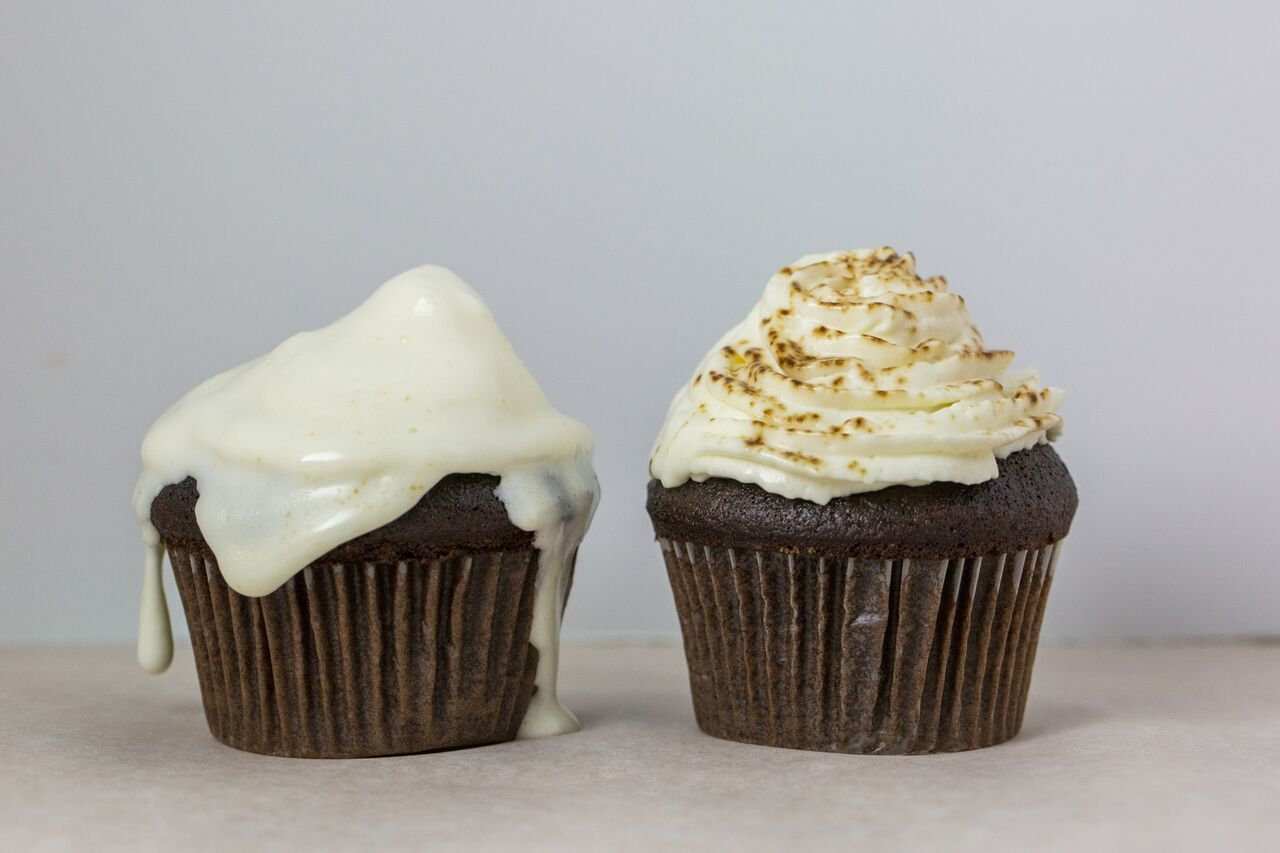 The best cake frosting for hot weather (With images ...