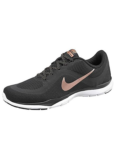 sale retailer 15900 d7ac6 Nike  Flex Trainer 6 Wmns  Fitness Shoes