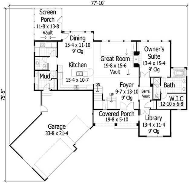 combo mud room powder room laundry library could become on combined bathroom laundry floor plans id=73920
