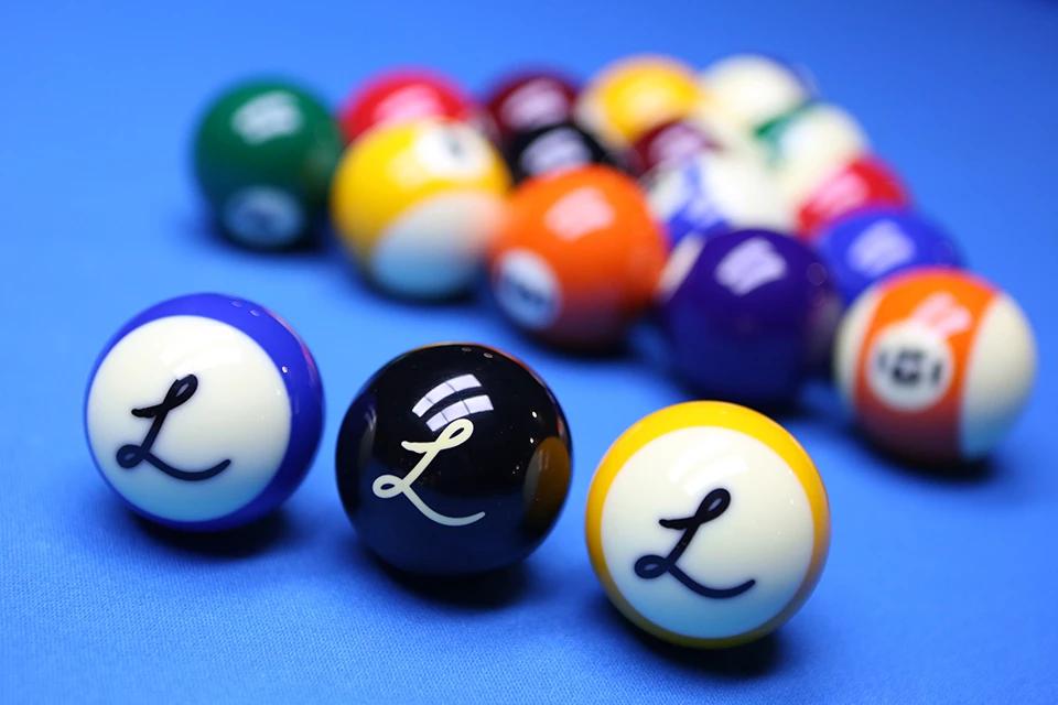 Cyclop Ladon Pool Balls Thailand Cue Sports Cue Sports Ball Pool Balls
