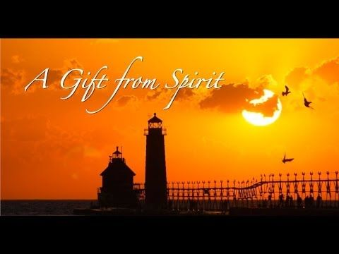 A Gift From Spirit - YouTube