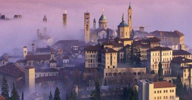 Bergamo terzo grande comune più green d'Europa