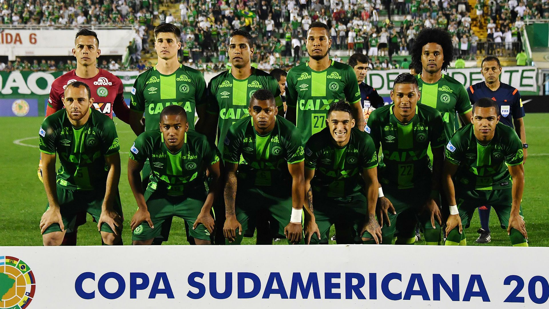 Chapecoense Suffer The Cruellest End To Heroic Copa Sudamericana
