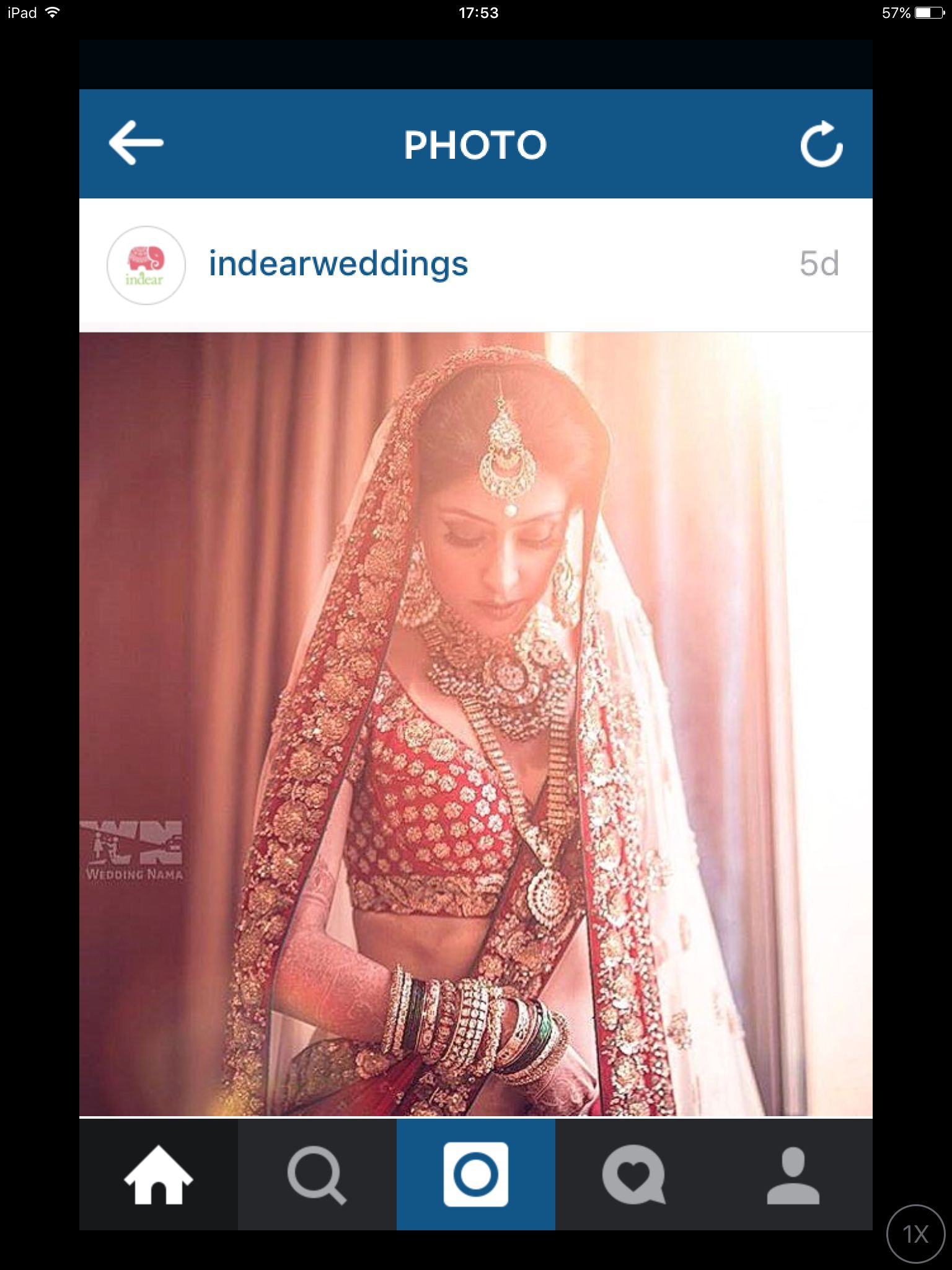 Pin de Amrita Kang en Bride Look   Pinterest