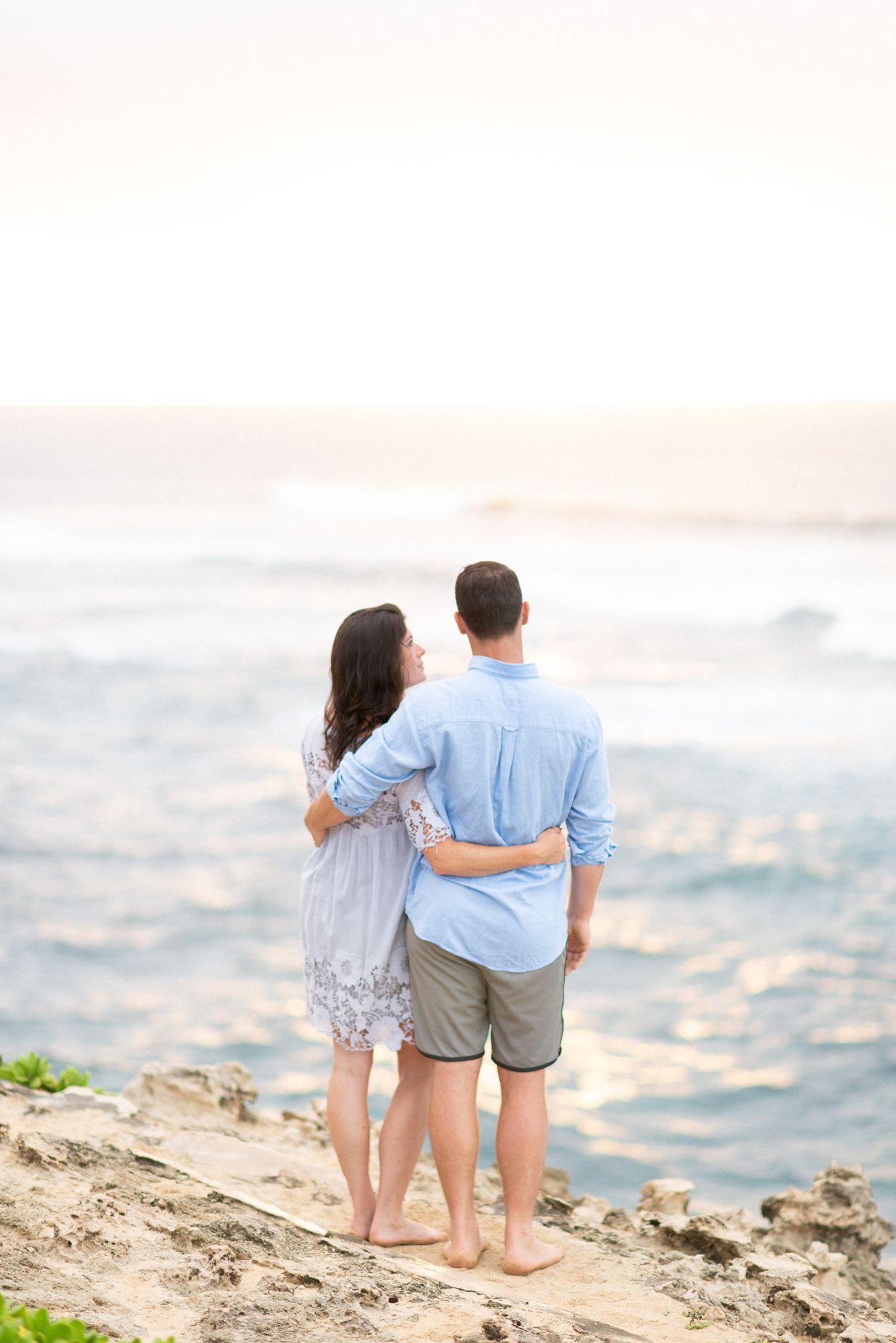 2175b797e513 Shipwreck Beach Photoshoot, Kauai Engagement Photographer, Kauai Wedding  Photographer, Kauai Film Photographer, Hawaii Wedding Photographer, ...