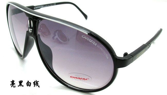 ebd710c615bf Fashion Men & Women's Retro Sunglasses Unisex Matte Frame Carrera  BlackWhite #fashion #clothing #shoes #accessories #mensaccessories ...