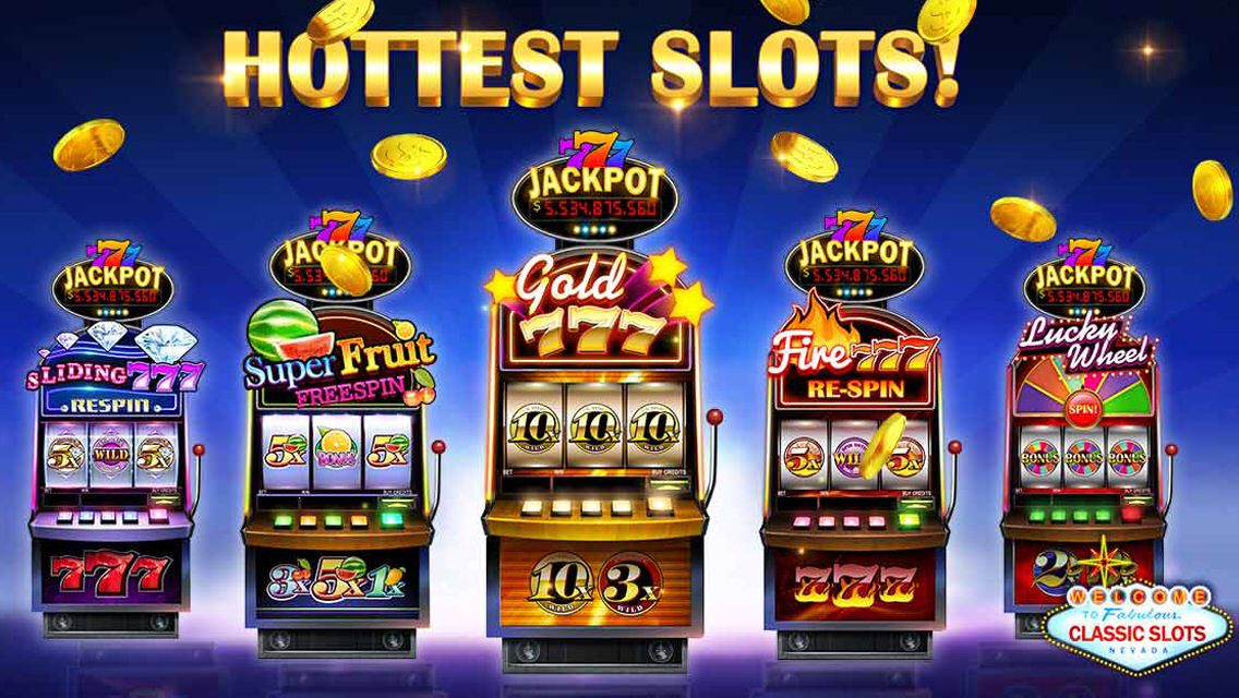 I've been playing this free slots game for a while and I