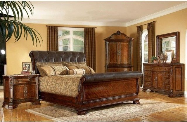 Ashley Bedroom Furniture \u2013 Exceptional Quality and Timeless Style