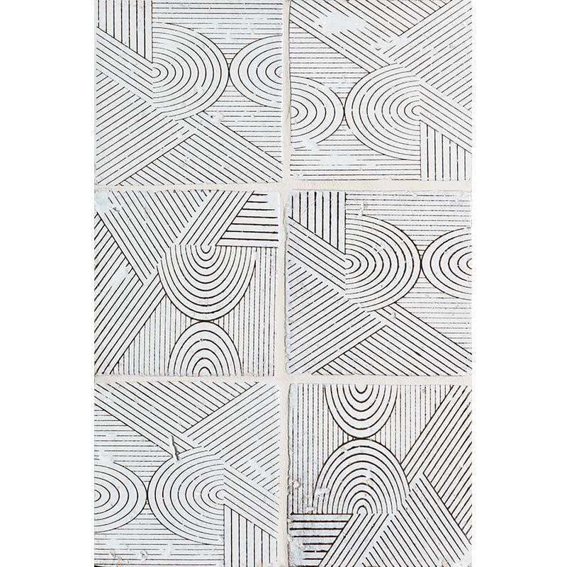 Zuni 4 Square 1 2 Glazed Terracotta Tiles 6x6 Country Floors Of America Llc In 2020 Terracotta Tiles Glazed Ceramic Tile Antique Tiles