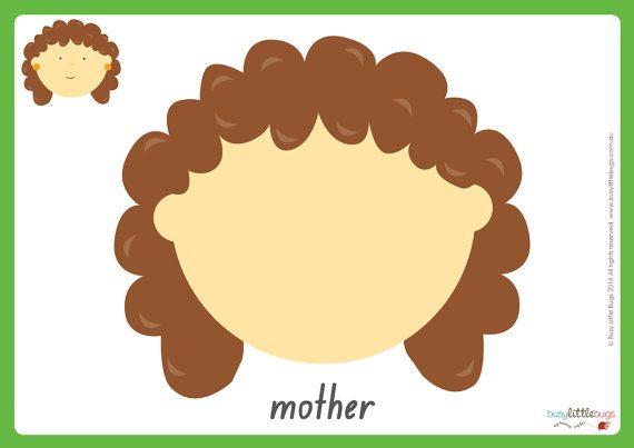 Family Playdough Mats Automatic Download By Busylittlebugsshop In 2020 Playdough Playdough Mats Preschool Playdough