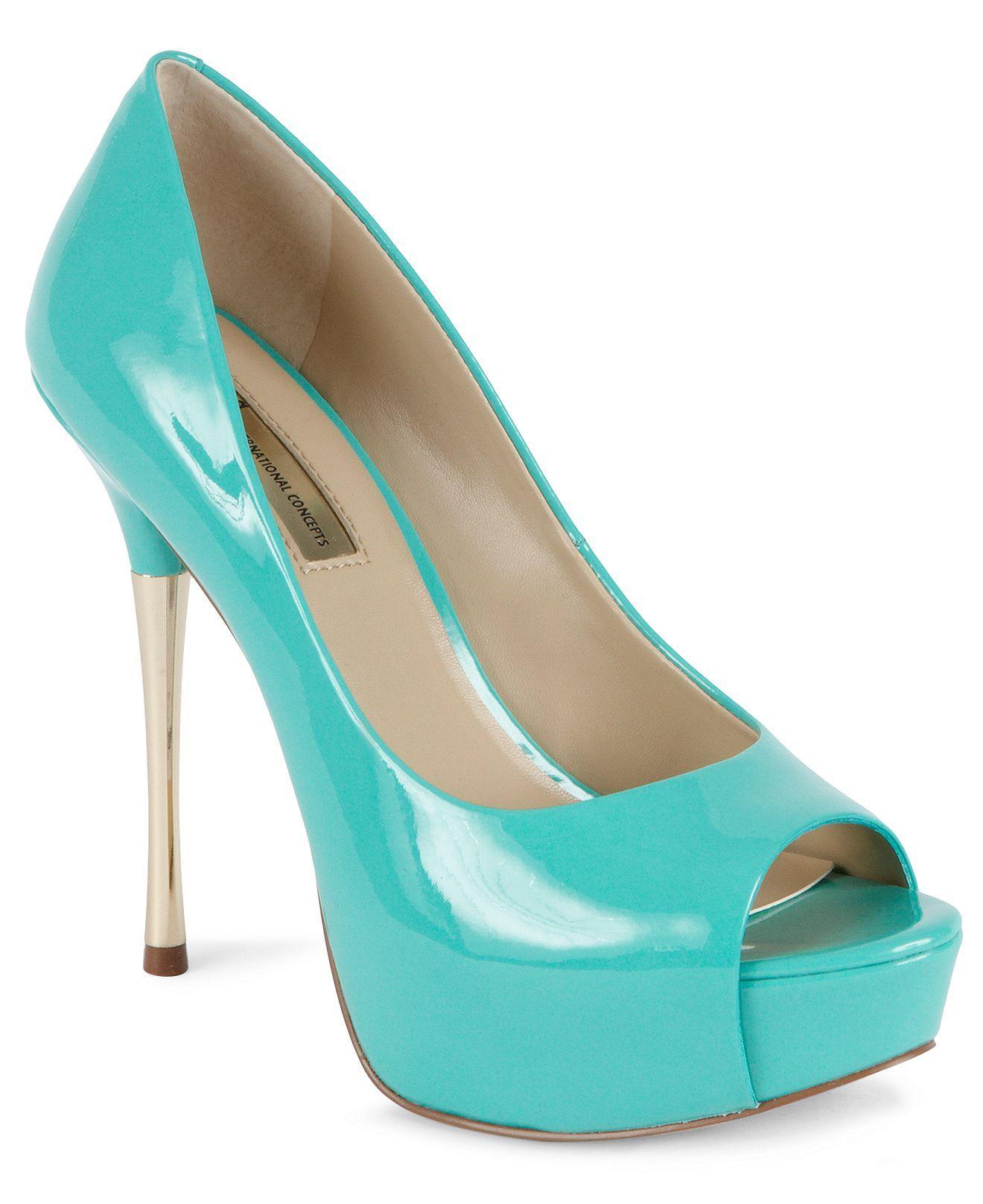 f8035e0f80d INC International Concepts Womens Shoes