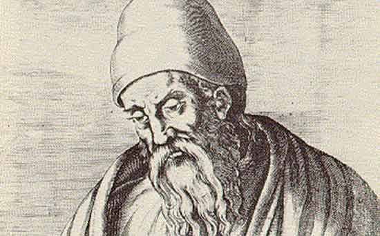 Euclid: Father Of Geometry