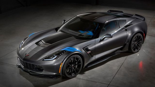 2018 Chevy Corvette Stingray Zr1 Specs Price And Release