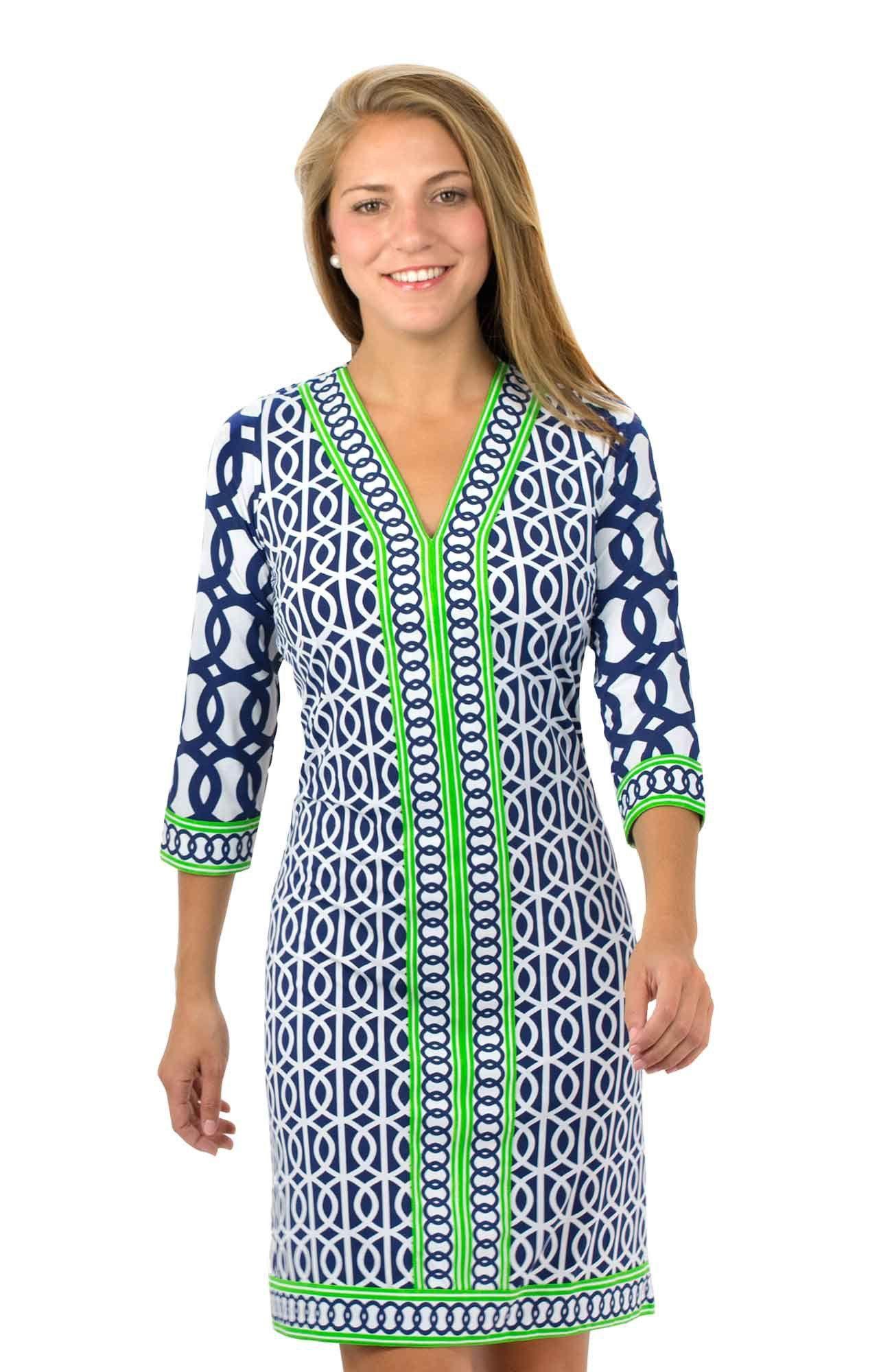 6eaae466d5 Another great Gretchen Scott dress