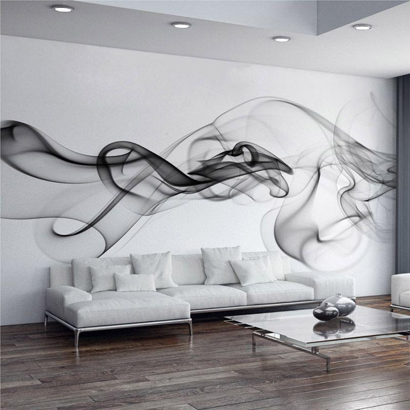 Goedkope Custom Foto Behang Moderne 3D Muurschildering Wallpaper ...